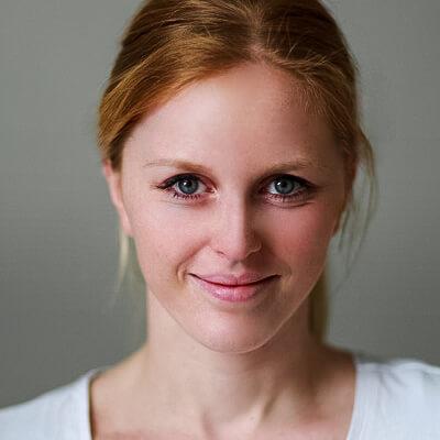 Aleksandra Scharfe