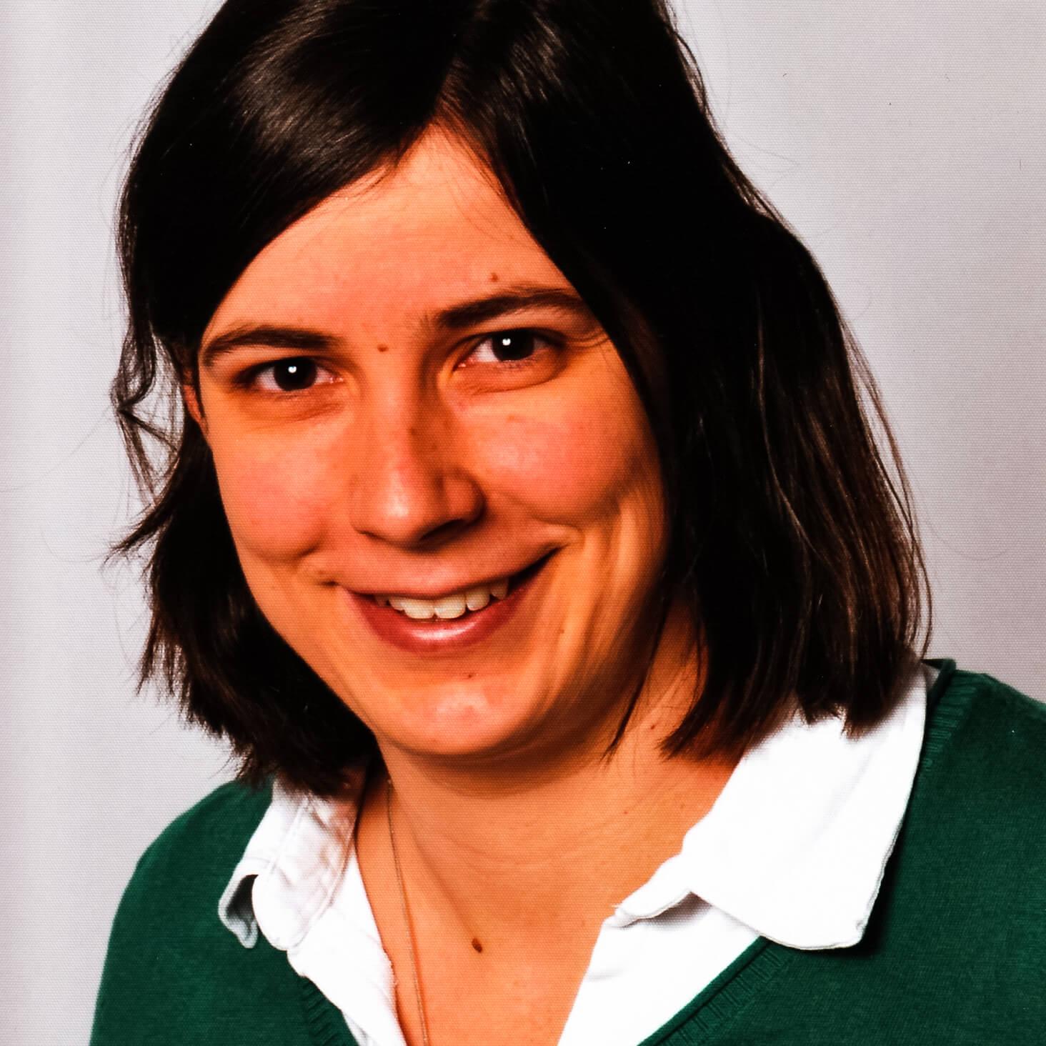 Christina Bernhardt