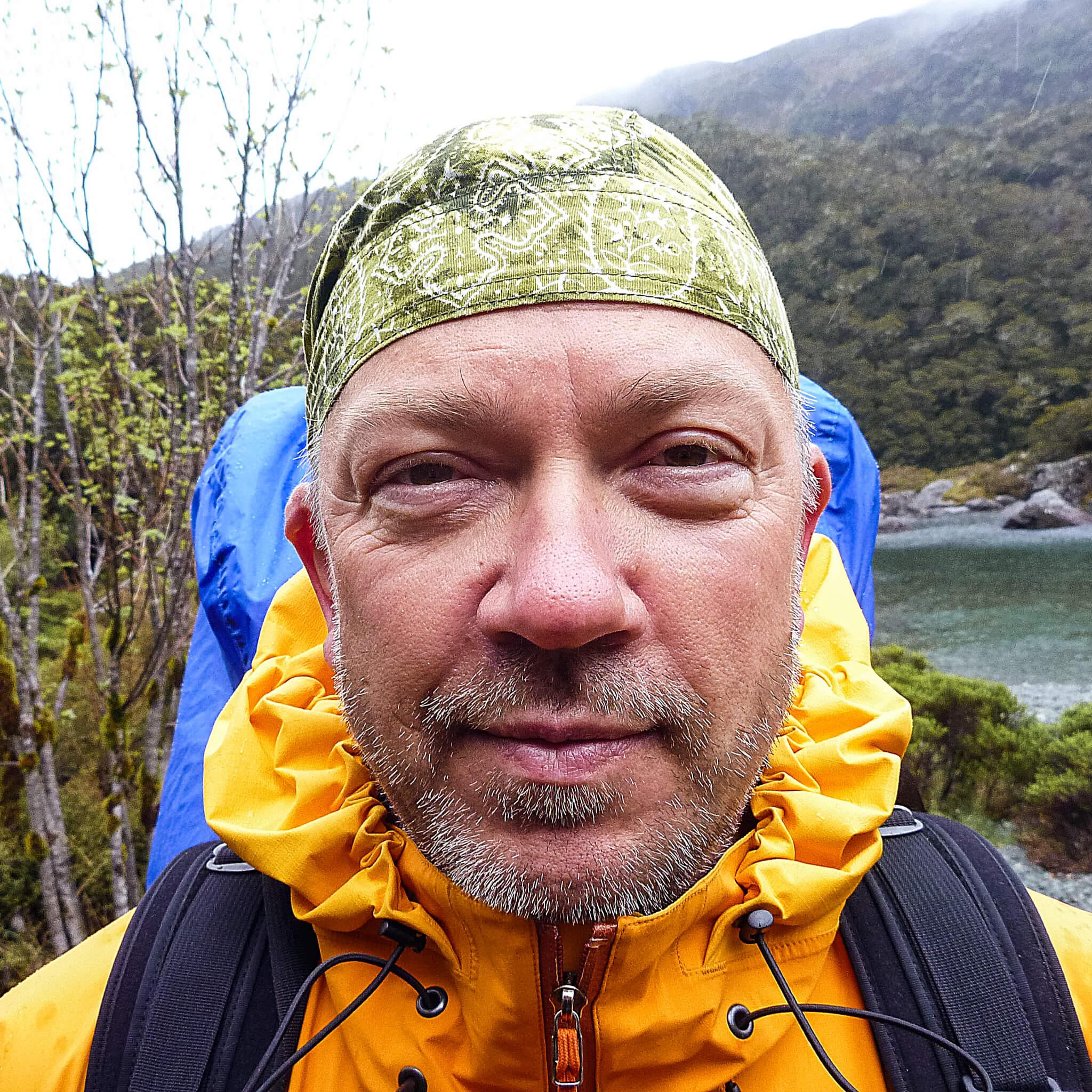 Michael Jennek